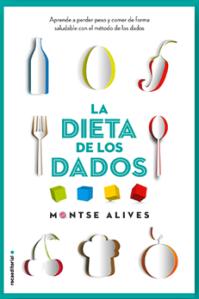 Portada Libro Dieta de los Dados