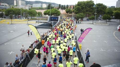 Cursa Barça 2015