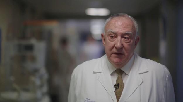 Doctor Salvador Salcedo